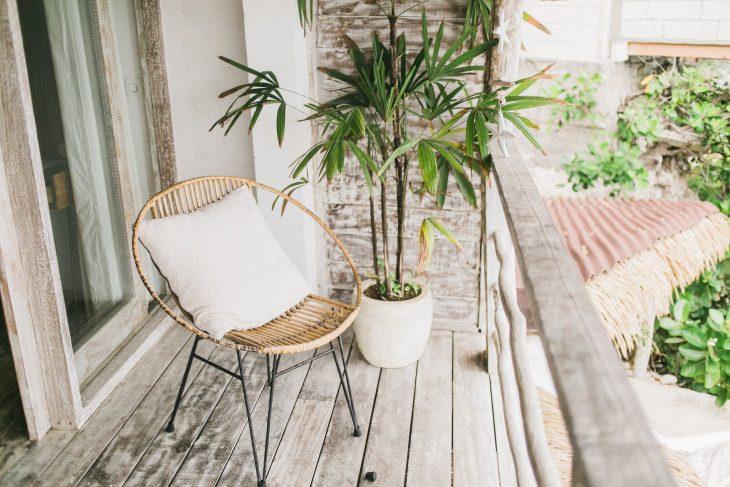 Gun jezelf een tuin om in te relaxen